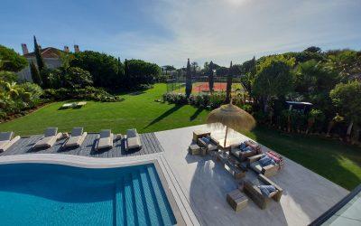 Aprovecha el potencial de tu terraza o jardín